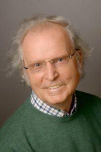 Prof. Dr. Karl Foitzik
