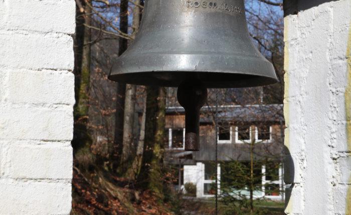 Glocke in Josefstal