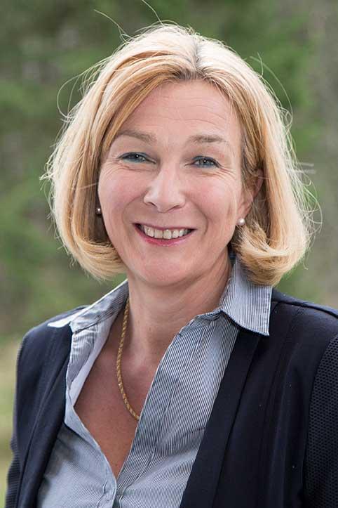 Anja Summers, Gästebetreuung, Marketing, Studienzentrum Josefstal