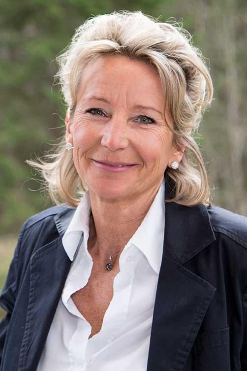 Marija Hirsch, Assistenz der Leitung, Kursmanagement, Studienzentrum Josefstal