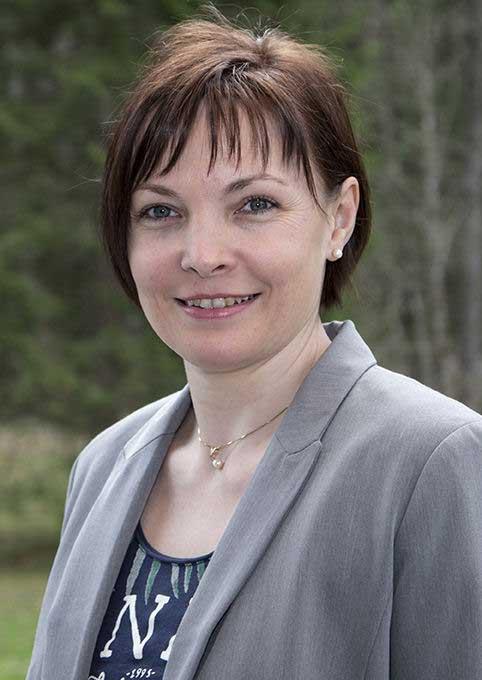 Martina Maier, Gästebetreuung, Studienzentrum Josefstal